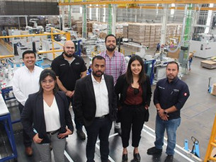 APG Mexico: high voltage in components for electric vehicles