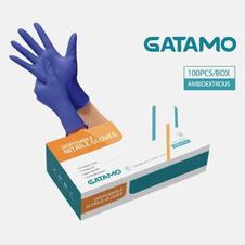 GATAMO ニトリルグローブ