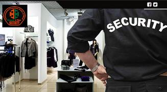 Beveiliging in winkel