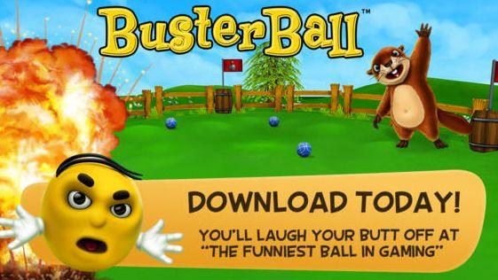 Buster Ball