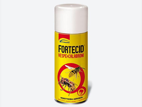 Fortecid® Vespe e Calabroni (Vespa Alt) 500 ml
