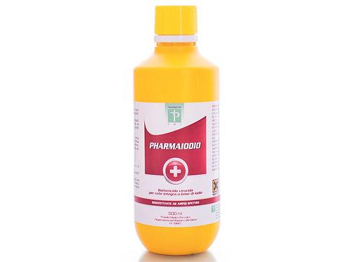 IODOPOVIDONE - 500 ml