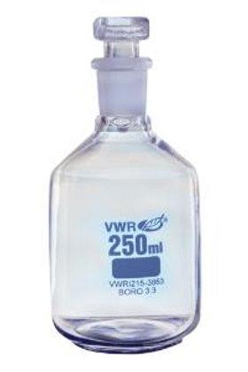 Bottiglia per reagenti, collo stretto 500 ML