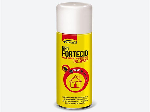 Neo Fortecid® Reset Ambienti Autosvuotante 150 ml