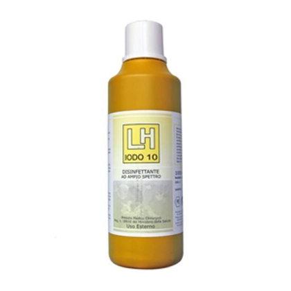LH Iodio 10 - 1 Lt