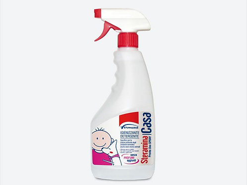 Steramina Pronto Uso Casa Spray 750 ml