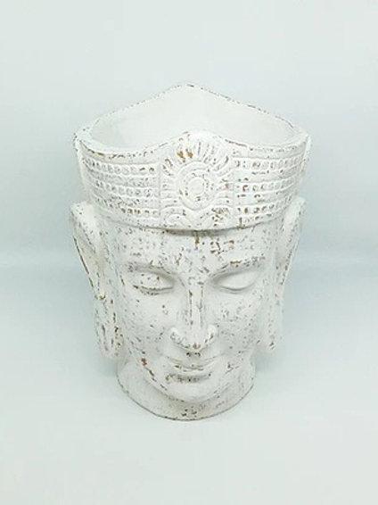Maceta Buda cuello grande