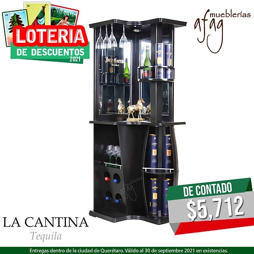 Cantina Tequila