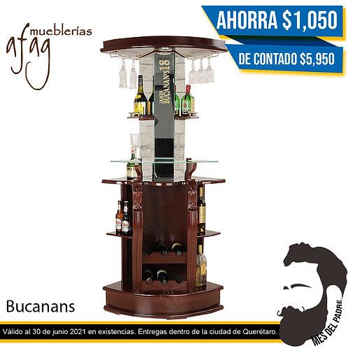 Cantina Bucanans Clásica