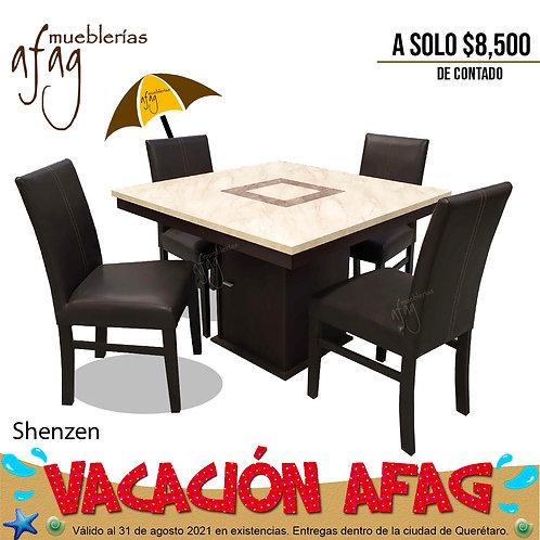 A. Comedor Shenzen 4S