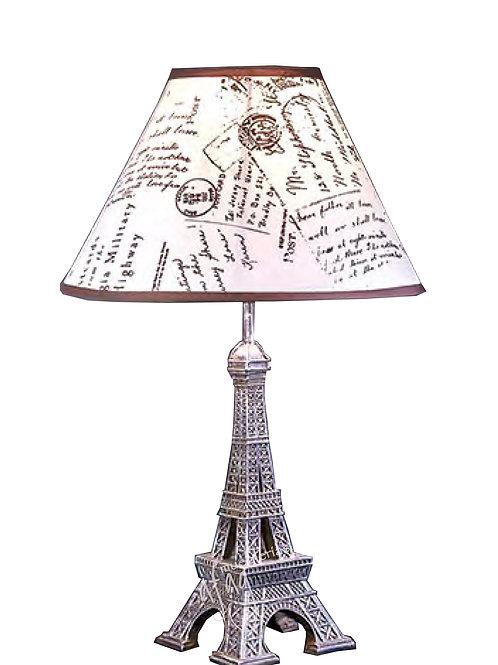 Lámpara Torre Eiffel