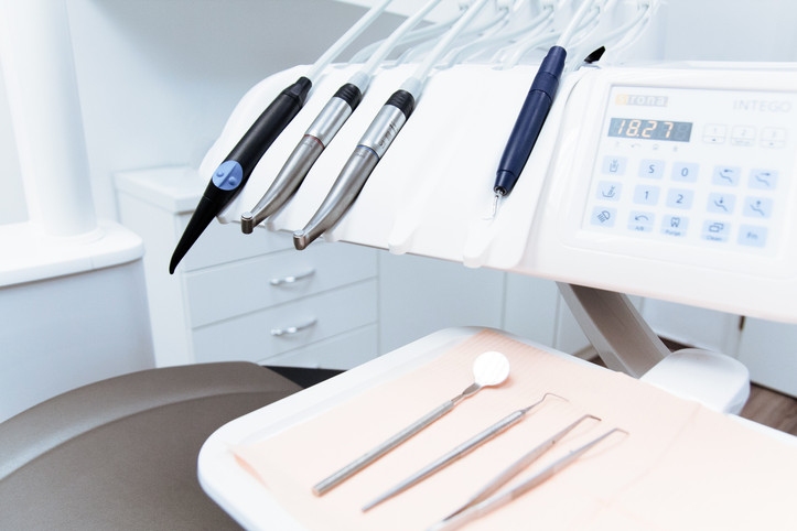 Dental Practice Legionella | Health and Safety | Fire Safety Management Solutions