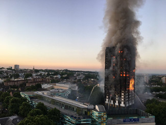 Grenfell Tower - Lessons Learned?