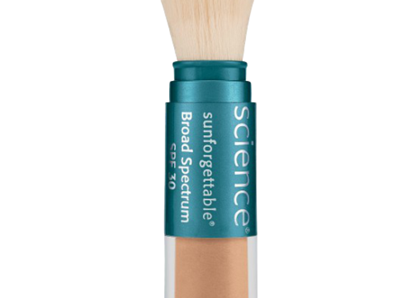 Colorescience Sunforgettable® Total Protection® Brush-On Shield SPF 50 (Tan)