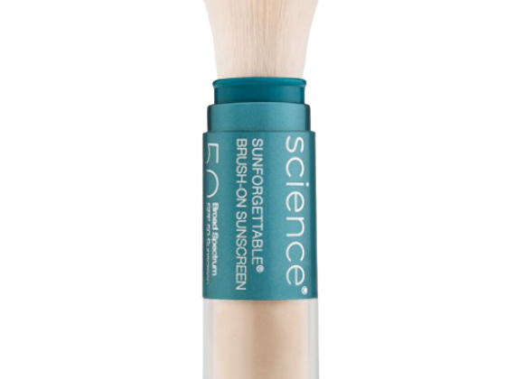 Colorescience Sunforgettable® Total Protection® Brush-On Shield SPF 50 (Fair)