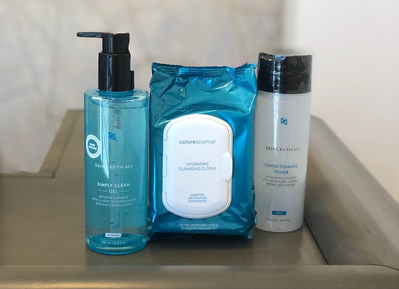 Coco Med Spa Cleanse Bundle