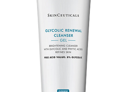 SkinCeuticals Glycolic Renewal Gel Cleanser