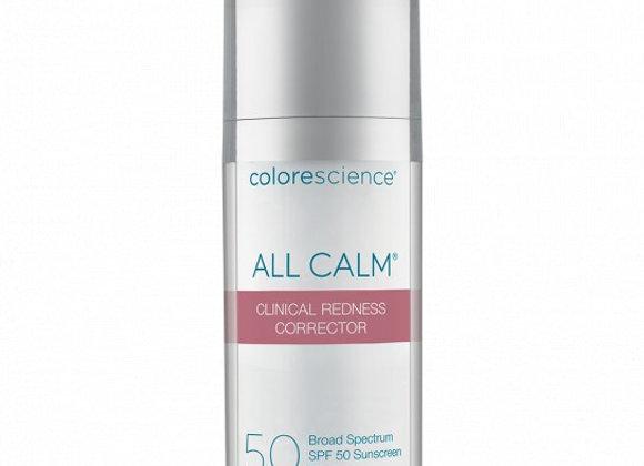 Colorescience® All Calm Clinical Redness Corrector SPF 50