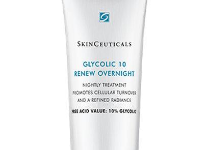 SkinCeuticals Glycolic Renew Overnight