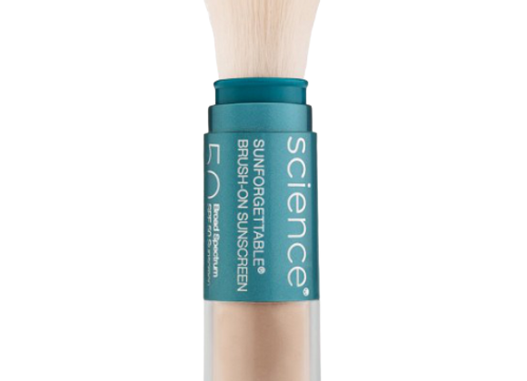 Colorescience Sunforgettable® Total Protection® Brush-On Shield SPF 50 (Medium)