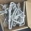 Thumbnail: Box No.55 - Wire dipped in wax
