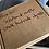 Thumbnail: Box No. 40 - selection of small handmade objects