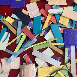 WNS Box - Vinyl Tiles