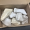 Thumbnail: Box No.56 - Wax coated plaster forms