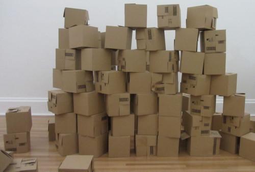 Box Clever at Tate Britain