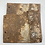 Thumbnail: Box No.38 - 3 pieces of rusty sheet metal folded and hammered