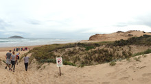 Darby Beach May 2014