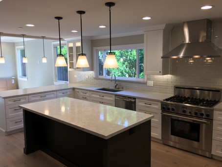 Choosing the Right Kitchen Renovation For You
