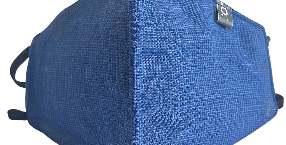 Muse Nanobots Antiviral Face Mask (100% Cotton)
