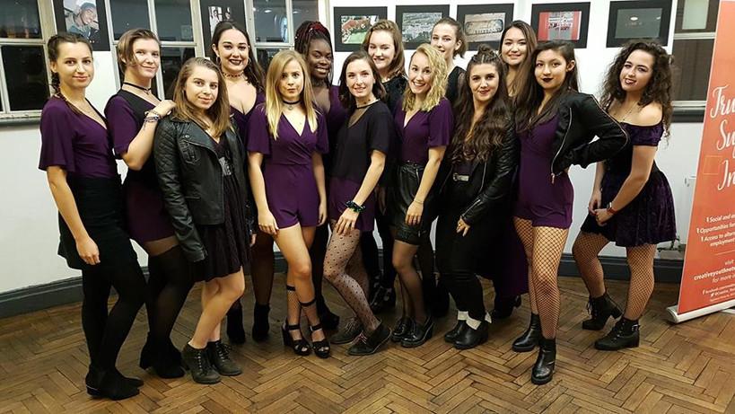 Bristol Women's Voice AGM 2017