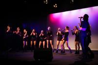 UoB A Cappella Society Spring Concert 2019 - 'Quiet'