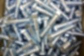 Banho de zinco alcalino trivalente