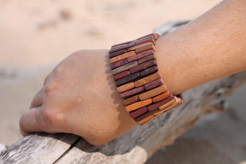 Rare Wood Bracelet