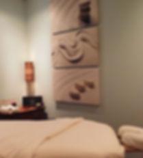marlene simard salle massotherapie Saguenay