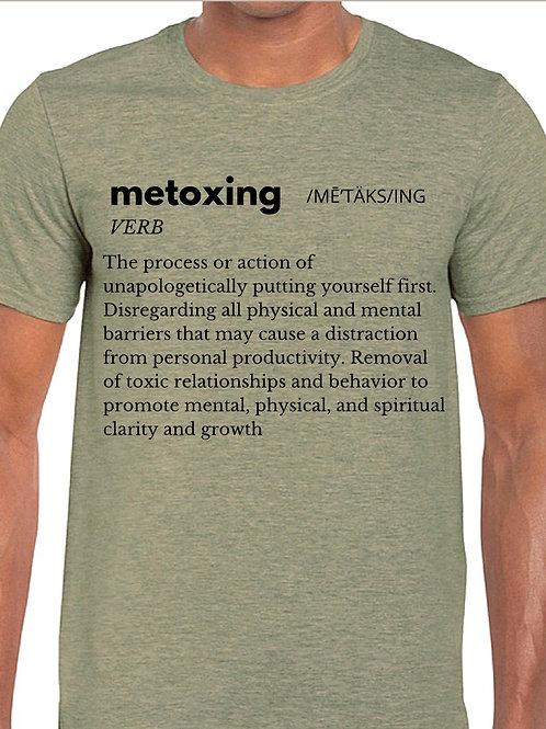 Metox Tee (Unisex)