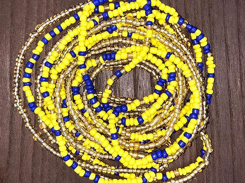 Waist Beads - Alison