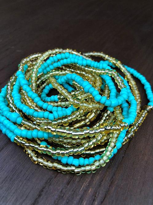 Waist Beads - Makayla