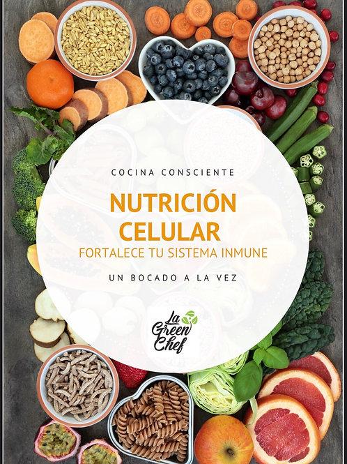 Guia Nutrición a Nivel Celular