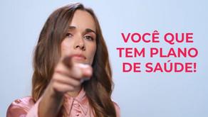 CONSULTA PÚBLICA - CAMPANHA ESTAMOS DE OLHO ANS