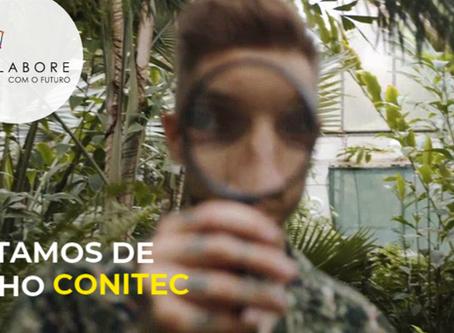 CAMPANHA: Estamos De Olho CONITEC