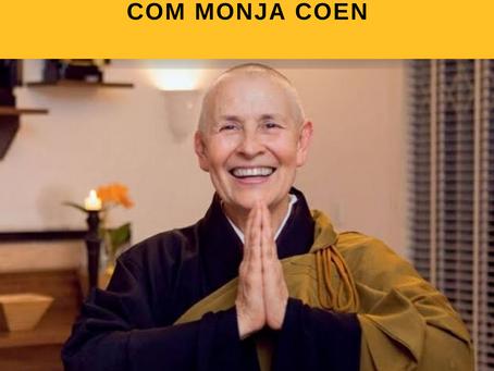 Podcast: O Poder da Colaboração, com Monja Coen