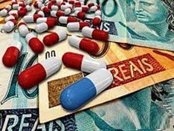 Remédios são 51% mais caros no Brasil, aponta índice