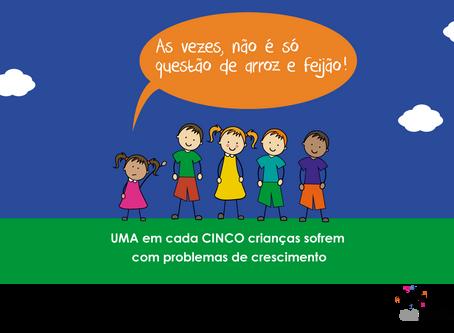 Ação de engajamento para Consulta Pública de Somatropina