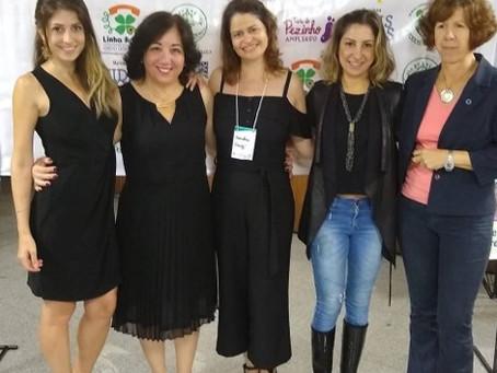Reunião do GAC na ALESP