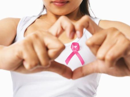 Iniciativa promove mamografia gratuita durante o mês de outubro