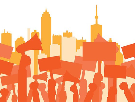 Participação Social - Mude o mundo de maneira eficiente!